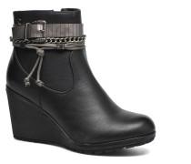 Fiona 62170 Stiefeletten & Boots in schwarz