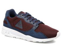 LCS R900 Mesh 2 Tones Sneaker in blau