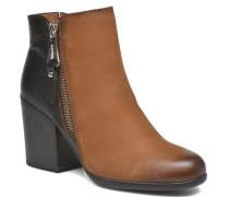 Russelia Stiefeletten & Boots in braun