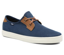 Michoacan SF Sneaker in blau