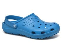 Hilo Clog W Clogs & Pantoletten in blau