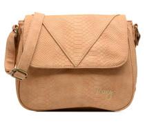 Afternoon light Crossbody Handtaschen für Taschen in beige
