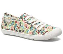 Lina Print Sneaker in mehrfarbig