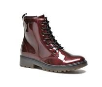 J Casey Girl K Stiefeletten & Boots in weinrot
