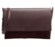 MOROCCAN JEWEL Crossbody Handtaschen für Taschen in weinrot