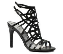 Maspero Sandalen in schwarz