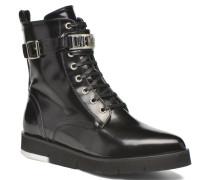 Aldine Stiefeletten & Boots in schwarz