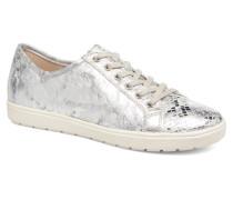Manou Sneaker in silber