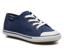 Borizo Kid Sneaker in blau