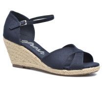 Patelle 62091 Sandalen in blau