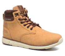 Merfyn Stiefeletten & Boots in braun