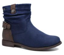 Charlie Stiefeletten & Boots in blau