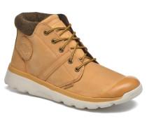 Palavil Hi L H Stiefeletten & Boots in braun