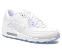 Wmns Air Max 90 Prem Sneaker in weiß