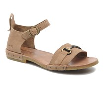 Amy Sandalen in beige