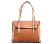 Tiana Shoulder Bag Handtaschen für Taschen in braun