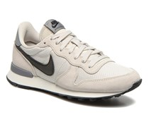 Nike - Wmns Nike Internationalist - Sneaker für Damen / grau