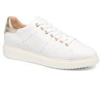 D THYMAR A D724BA Sneaker in weiß