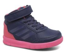 Altasport Mid El I Sneaker in lila