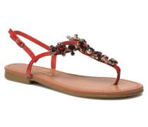 Manzi Sandalen in rot