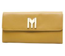 Rose E12 Portemonnaies & Clutches für Taschen in gelb