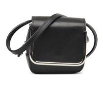 SAINT SULPICE Mini boîte Handtaschen für Taschen in schwarz