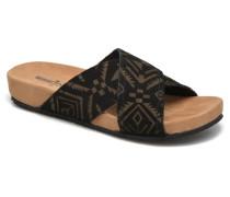 Lyric Sandal Sandalen in schwarz
