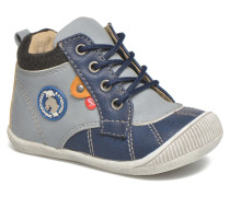 Ajou Stiefeletten & Boots in blau