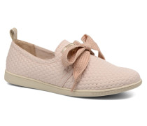 Stone One Sweet W Sneaker in rosa