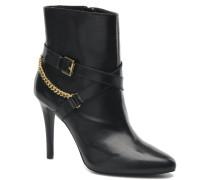 Laurie Stiefeletten & Boots in schwarz