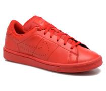 Tennis Classic Prm (Gs) Sneaker in rot