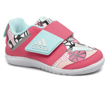 Fortaplay Ac I Sneaker in rosa