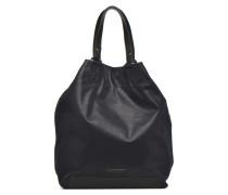 Ilka Tote Cabas Handtaschen für Taschen in blau
