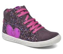 Flow 2 Sneaker in lila