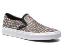Classic SlipOn W Sneaker in mehrfarbig