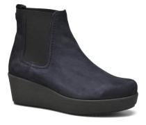 Fara Stiefeletten & Boots in blau
