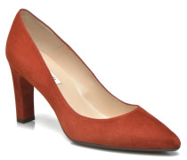 Tess Pumps in rot
