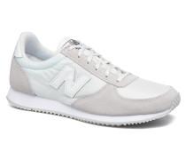 WL220 Sneaker in weiß