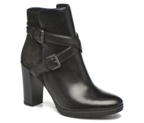 D RAPHAL A D643AA Stiefeletten & Boots in schwarz