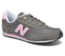 KL410 J Sneaker in grau