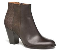 Gravity delta Stiefeletten & Boots in braun