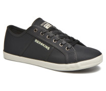 Wilker Sneaker in schwarz