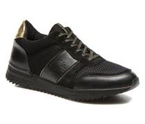 Cosmo Jogger Sneaker in schwarz