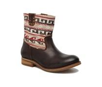 Dalia Stiefeletten & Boots in braun