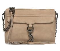 Mini MAC Handtaschen für Taschen in grau