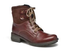 Sandra 14 Stiefeletten & Boots in rot