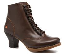 HARLEM 927 Stiefeletten & Boots in braun