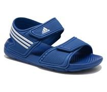 Akwah 9 K Sandalen in blau