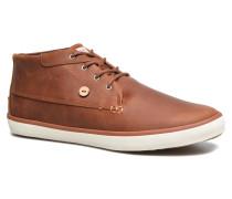 WATTLE03 Sneaker in braun