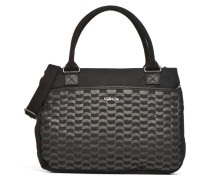 CARALISA Handtaschen für Taschen in schwarz